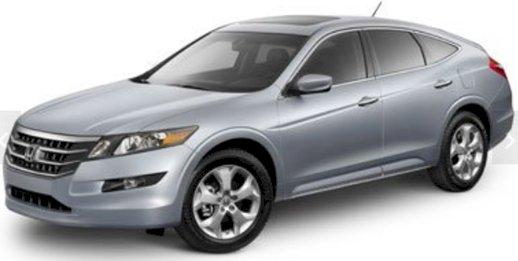 2011 Honda Accord Crosstour EX-L 4WD Hatchback