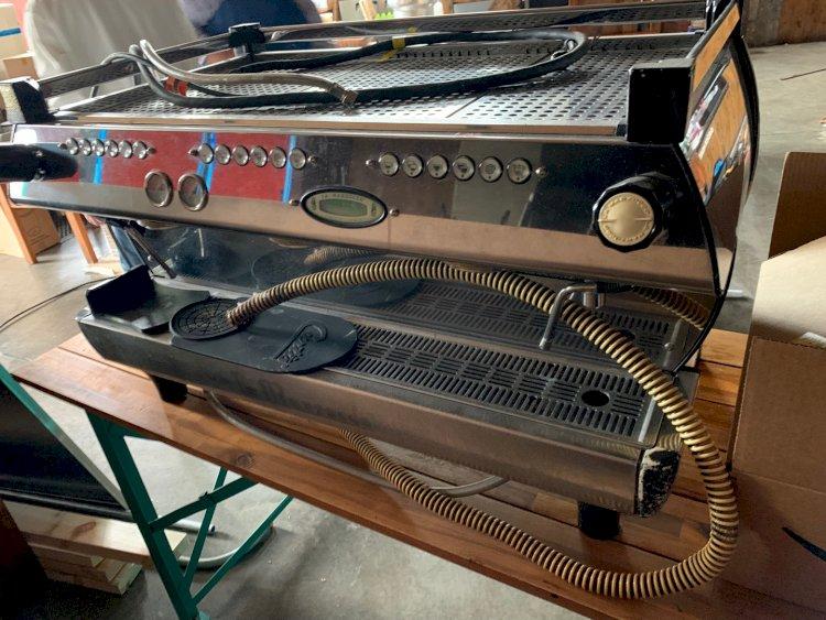 카페용 에스프레소 머신 팝니다