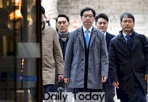 [시카고 교차로+데일리투데이]    김경수 경남지사, '드루킹 댓글조작' 공모 혐의 인정..징역 2년 실형 확정