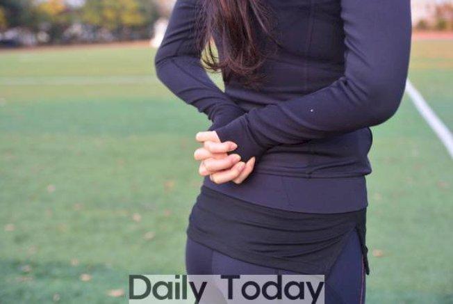 [이하린의 머슬 요가]  '팔 근육 강화 머슬 운동법'
