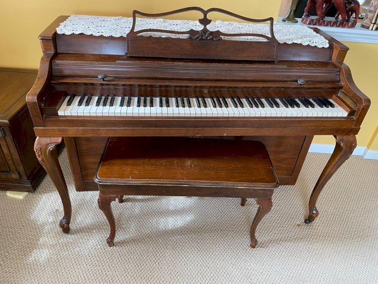 피아노 무료로 드립니다