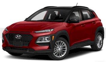 2018 Hyundai Kona SEL FWD Sport Utility